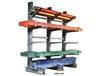 ARMS FOR SERIES 2000 MEDIUM-HEAVY DUTY CANTILEVER RACKS