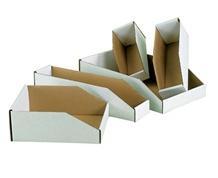 BIN BOXES